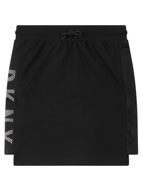DKNY DKNY Fustă D33557 M Negru Regular Fit