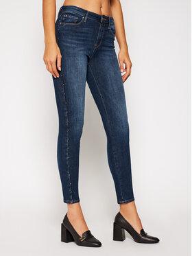 Tommy Hilfiger Tommy Hilfiger Skinny Fit Jeans Como WW0WW28794 Dunkelblau Skinny Fit