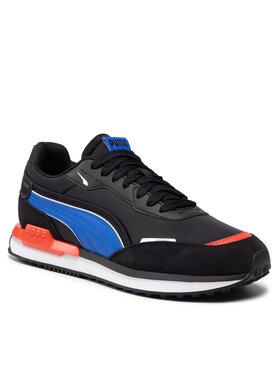 Puma Puma Sneakersy City Rider Electric 382045 03 Čierna