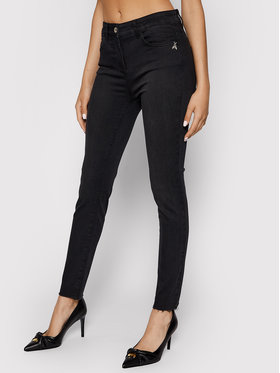 Patrizia Pepe Patrizia Pepe Jeans CJ0509/A1HIN-K112 Nero Skinny Fit