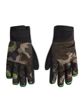 Volcom Volcom Snowboardové rukavice Nyle J6852106 Zelená