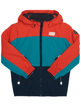 LEGO Wear LEGO Wear Winterjacke LwJoshua 716 22690 Bunt Regular Fit