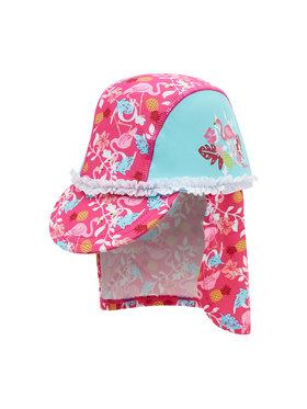 Playshoes Playshoes Καπέλο Jockey 461208 M Ροζ