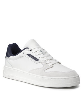 Gant Gant Sneakers Saint-Bro 23631066 Blanc