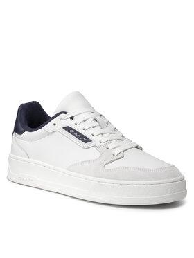 Gant Gant Sneakersy Saint-Bro 23631066 Bílá