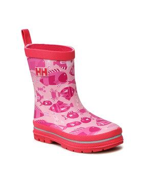 Helly Hansen Helly Hansen Guminiai batai Jk Splash Print 11673 088-7 24 Rožinė