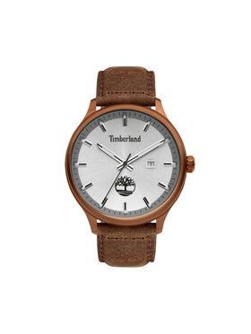 Timberland Timberland Часовник Allendalle II TDWGB2102203 Кафяв