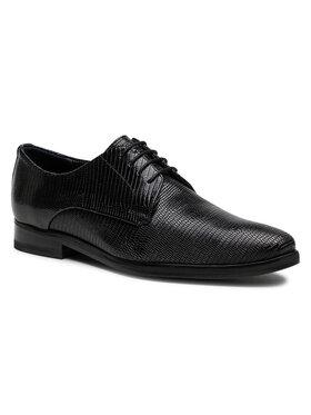 Joop! Joop! Chaussures basses Serafino 4140004413 Noir