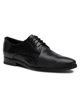 Joop! Joop! Κλειστά παπούτσια Serafino 4140004413 Μαύρο