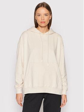 Vero Moda Vero Moda Sweatshirt Darcy 10251951 Beige Oversize