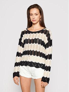 Kontatto Kontatto Sweter 3M7250 Kolorowy Regular Fit