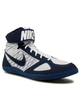 Nike Nike Boty Takedown 366640 441 Bílá