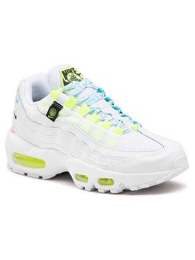 Nike Nike Обувки Air Max 95 Se Ww CV9030 100 Бял