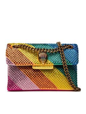 Kurt Geiger Kurt Geiger Borsetta Fabric Mini Kensington Bg 8472469609 Multicolore