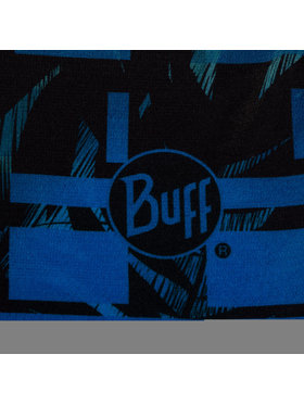 Buff Buff Scaldacollo Coolnet UV + 119358.707.10.00 Blu scuro