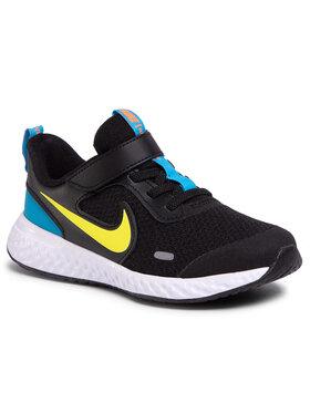 Nike Nike Schuhe Revolution 5 (PSV) BQ5672 076 Schwarz