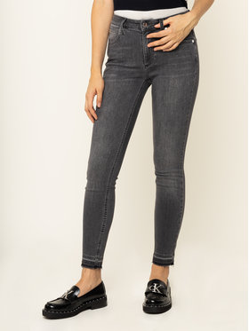 Calvin Klein Calvin Klein Jeans Slim Fit K20K201707 Grigio Slim Fit