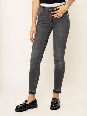 Calvin Klein Calvin Klein Slim Fit traperice K20K201707 Siva Slim Fit
