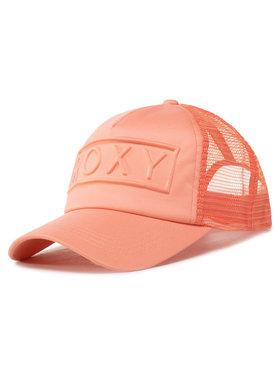 Roxy Roxy Kepurė su snapeliu ERJHA03685 Rožinė