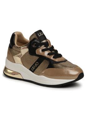 Liu Jo Liu Jo Sneakers Karlie 159 4F0787 EX013 Auriu