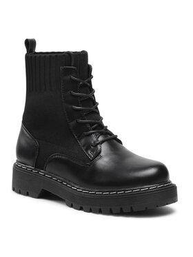 DeeZee DeeZee Outdoorová obuv CS5587-05 Čierna