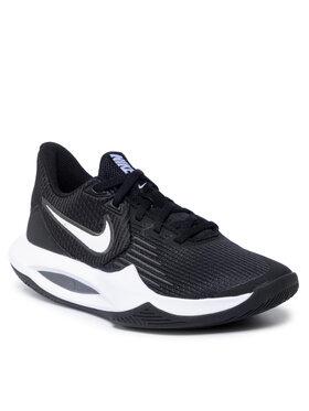 Nike Nike Pantofi Precision V CW3403 003 Negru