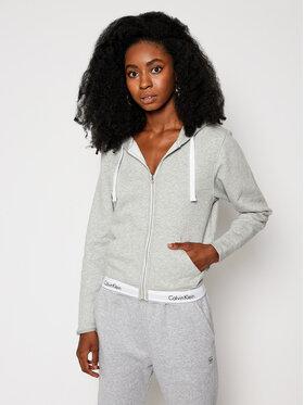 Calvin Klein Underwear Calvin Klein Underwear Sweatshirt QS5667E Gris Regular Fit