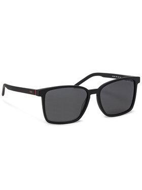 Hugo Hugo Slnečné okuliare 1128/S Čierna