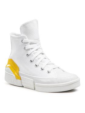 Converse Converse Sneakers aus Stoff CPX70 Hi 568648C Weiß