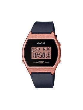 Casio Casio Hodinky LW-204-1AEF Černá