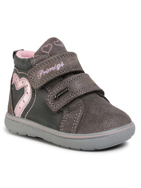 Primigi Primigi Обувки GORE-TEX 6359600 M Сив
