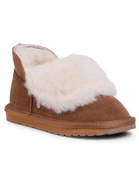 EMU Australia EMU Australia Обувки Minataro Kids K12348 Кафяв