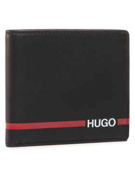 Hugo Hugo Подаръчен комплект Gbh 50434830 10228020 01 Черен