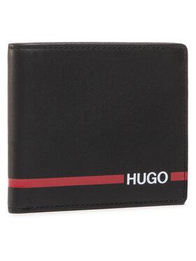 Hugo Hugo Zestaw upominkowy Gbh 50434830 10228020 01 Czarny