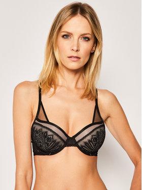 Calvin Klein Underwear Calvin Klein Underwear Biustonosz balkonetka 000QF5878E Czarny