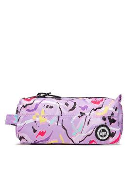 HYPE HYPE Federtasche Pencil Case BTS21115 Violett