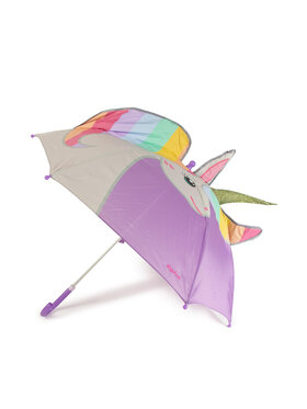 Playshoes Playshoes Parasolka 448706 Fioletowy