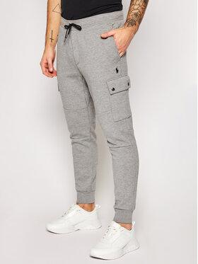 Polo Ralph Lauren Polo Ralph Lauren Pantalon jogging Classics 710730495005 Gris Regular Fit