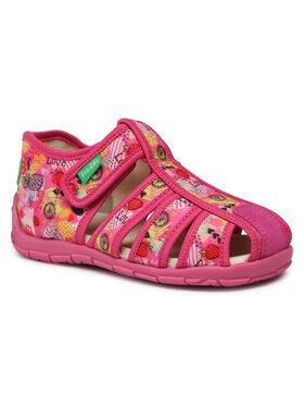 Froddo Froddo Pantofole G1700278-1 D Rosa