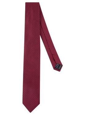 JOOP! Joop! Krawat 30008718 Bordowy