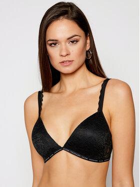 Calvin Klein Underwear Calvin Klein Underwear Sutien Bralette 000QF6199E Negru