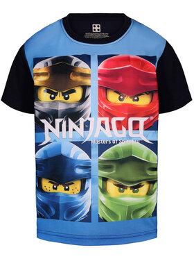 LEGO Wear LEGO Wear T-Shirt Cm 51321 22512 Blau Regular Fit