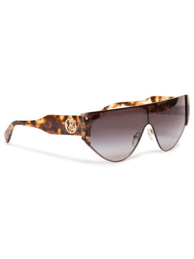 Michael Kors Michael Kors Слънчеви очила Park City 0MK1080 10068G Кафяв
