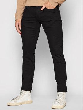 Pepe Jeans Pepe Jeans Дънки Hatch PM200823 Черен Slim Fit