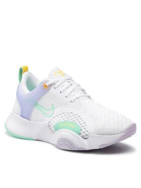 Nike Nike Cipő Superrep Go 2 CZ0612 135 Fehér