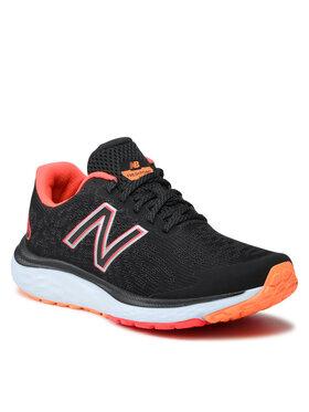 New Balance New Balance Chaussures W680LF7 Noir