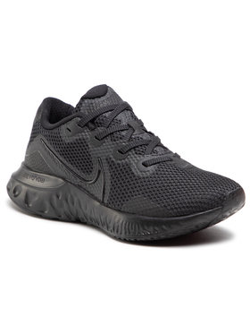 Nike Nike Buty Renew Run CK6360 010 Czarny