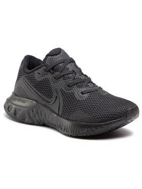 NIKE NIKE Cipő Renew Run CK6360 010 Fekete
