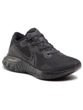 NIKE NIKE Schuhe Renew Run CK6360 010 Schwarz