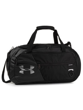 Under Armour Under Armour Sac Undeniable Duffel 4.0 SM 1342656-001 Noir